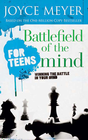 more information about Battlefield of the Mind for Teens: Winning the Battle in Your Mind - eBook