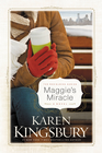 Maggie's Miracle: A Novel - eBook