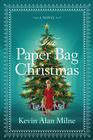 The Paper Bag Christmas - eBook