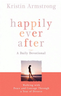 more information about Happily Ever After: Walking with Peace and Courage Through a Year of Divorce - eBook