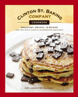 more information about Clinton St. Baking Company Cookbook: Breakfast, Brunch & Beyond from New York's Favorite Neighborhood Restaurant - eBook