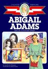 more information about Abigail Adams: Girl of Colonial Days - eBook