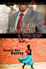 more information about Murder, Mayhem & a Fine Man - eBook