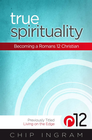 more information about Living on the Edge: Dare to Experience True Spirituality - eBook