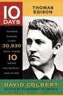 more information about Thomas Edison - eBook