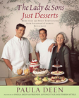 more information about The Lady & Sons Just Desserts: More than 120 Sweet Temptations from Savannah's Favorite Restaurant - eBook