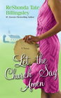 more information about Let the Church Say Amen - eBook