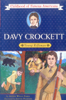 more information about Davy Crockett: Young Rifleman - eBook