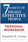 more information about The 7 Habits of Highly Effective People Personal Workbook - eBook