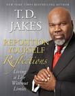 more information about Reposition Yourself Reflections: Living Life Without Limits - eBook