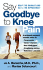 more information about Say Goodbye to Knee Pain - eBook