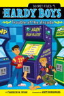 more information about Trouble at the Arcade - eBook