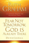 more information about Fear Not Tomorrow, God Is Already There: Trusting Him in Uncertain Times - eBook