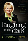 more information about Laughing in the Dark: A Comedian's Journey through Depression - eBook