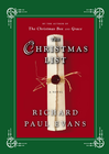 more information about The Christmas List: A Novel - eBook