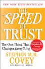more information about The SPEED of Trust: The One Thing that Changes Everything - eBook