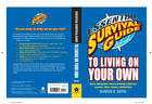 more information about Essential Survival Guide to Living on Your Own - eBook