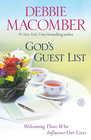 more information about God's Guest List: Welcoming Those Who Influence Our Lives - eBook
