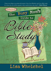 more information about The Busy Mom's Guide to Bible Study - eBook