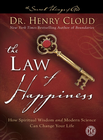 more information about The Law of Happiness: How Spiritual Wisdom and Modern Science Can Change Your Life - eBook