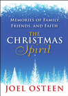 more information about The Christmas Spirit: Memories of Family, Friends, and Faith - eBook