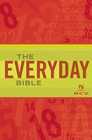 more information about The Everyday Bible - eBook