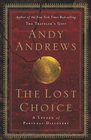 more information about The Lost Choice - eBook
