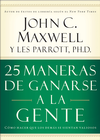 more information about 25 Maneras de Ganarse a la Gente (25 Ways to Win with People) - eBook