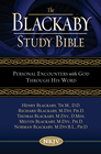 more information about Blackaby Study Bible: Personal Encounters with God Through His Word - eBook