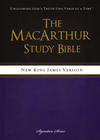 more information about NKJV MacArthur Study Bible: Revised & Updated Edition - eBook