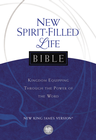 more information about New Spirit-Filled Life Bible: Kingdom Equipping Through the Power of the Word - eBook