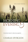 more information about Morning and Evening (KJV) - eBook