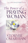 more information about The Power of a Praying Woman - eBook
