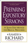 more information about Preparing Expository Sermons: A Seven-Step Method for Biblical Preaching - eBook