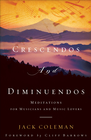 more information about Crescendos and Diminuendos: Meditations for Musicians and Music Lovers - eBook