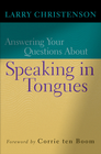 more information about Answering Your Questions About Speaking in Tongues - eBook