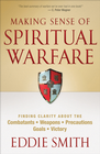 more information about Making Sense of Spiritual Warfare - eBook