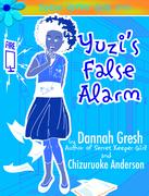 Yuzi's False Alarm - eBook