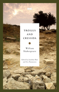 Troilus and Cressida - eBook