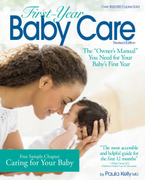 First-Year Baby Care (Chapter)
