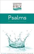 CEB Common English Bible: Psalms