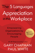 The 5 Languages of Appreciation in the Workplace (Sampler)