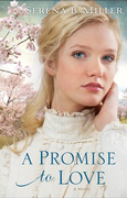 A Promise to Love - eBook