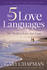 The Five Love Languages: How to Express Heartfelt Commitment to Your Mate - eBook
