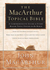 The MacArthur Topical Bible - eBook