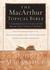 The MacArthur Topical Bible - eBook