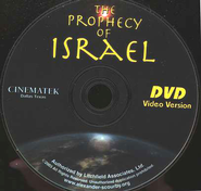 The Prophecy of Israel, DVD   -
