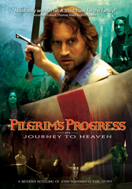 Pilgrim's Progress: Journey to Heaven, DVD   -