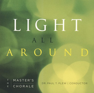Light All Around, CD   -