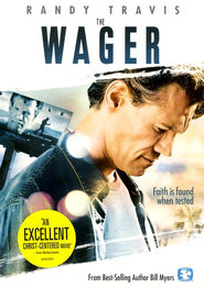 The Wager, DVD   -